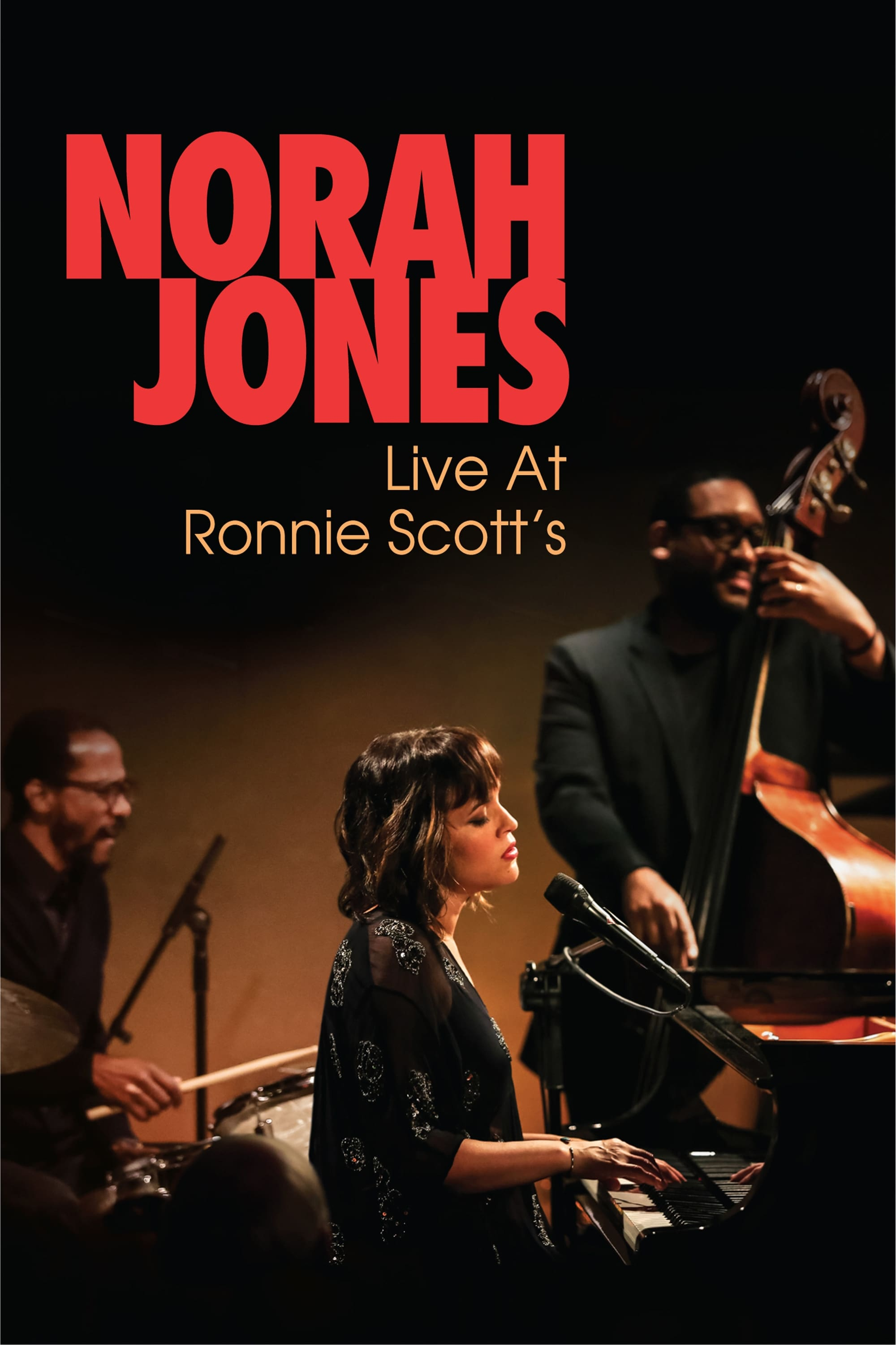Norah Jones Live At Ronnie Scott's (2018)