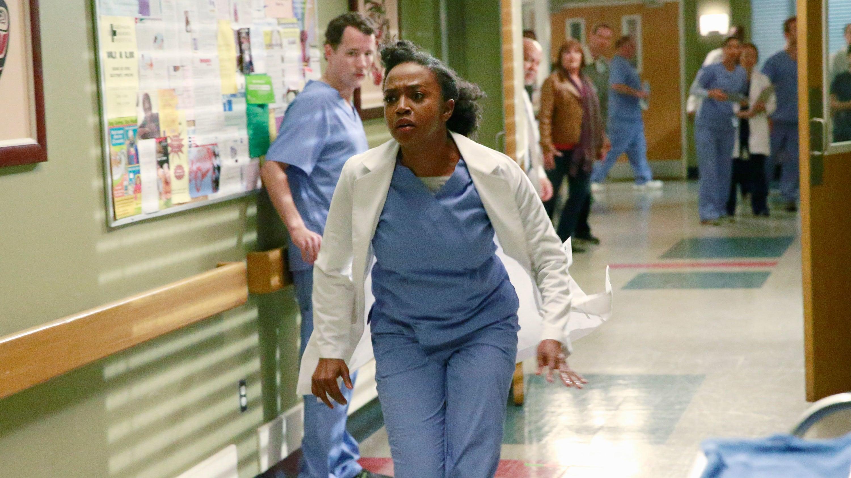 Grey's Anatomy - Season 11 Episode 19 : Crazy Love
