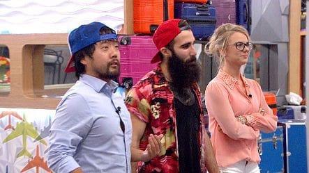 Big Brother Season 18 :Episode 41  Season 18, Episode 41