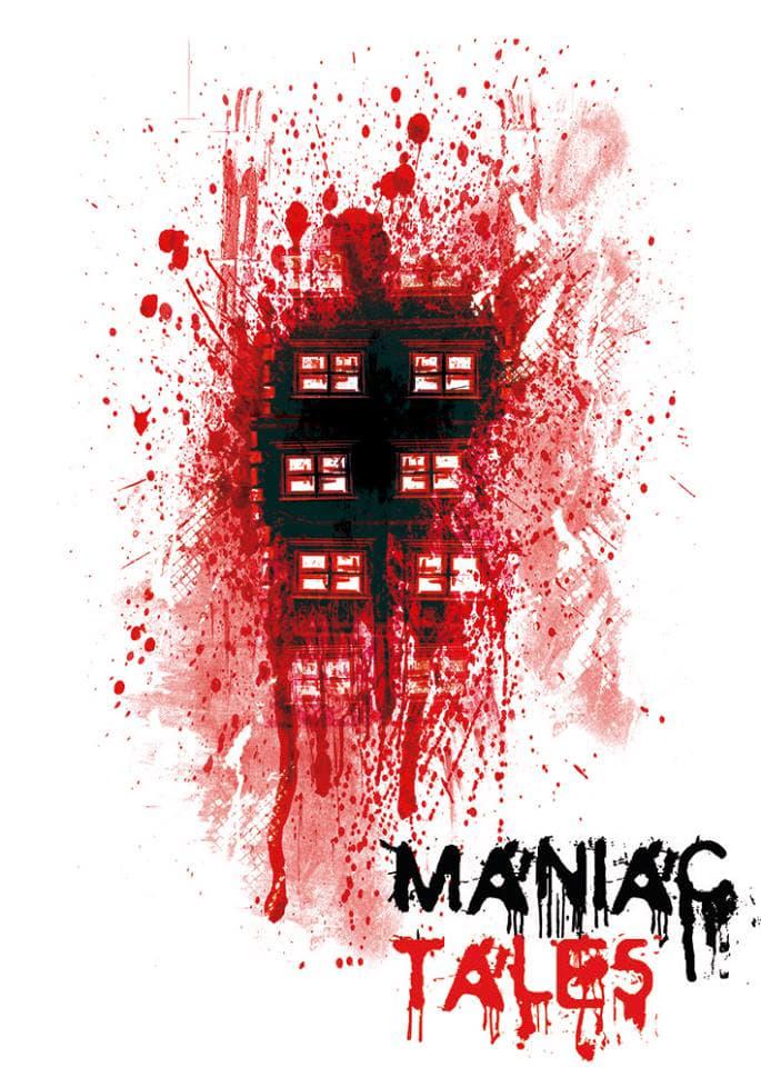 Maniac Tales (2016)