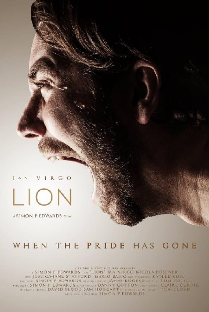 Lion (2014)