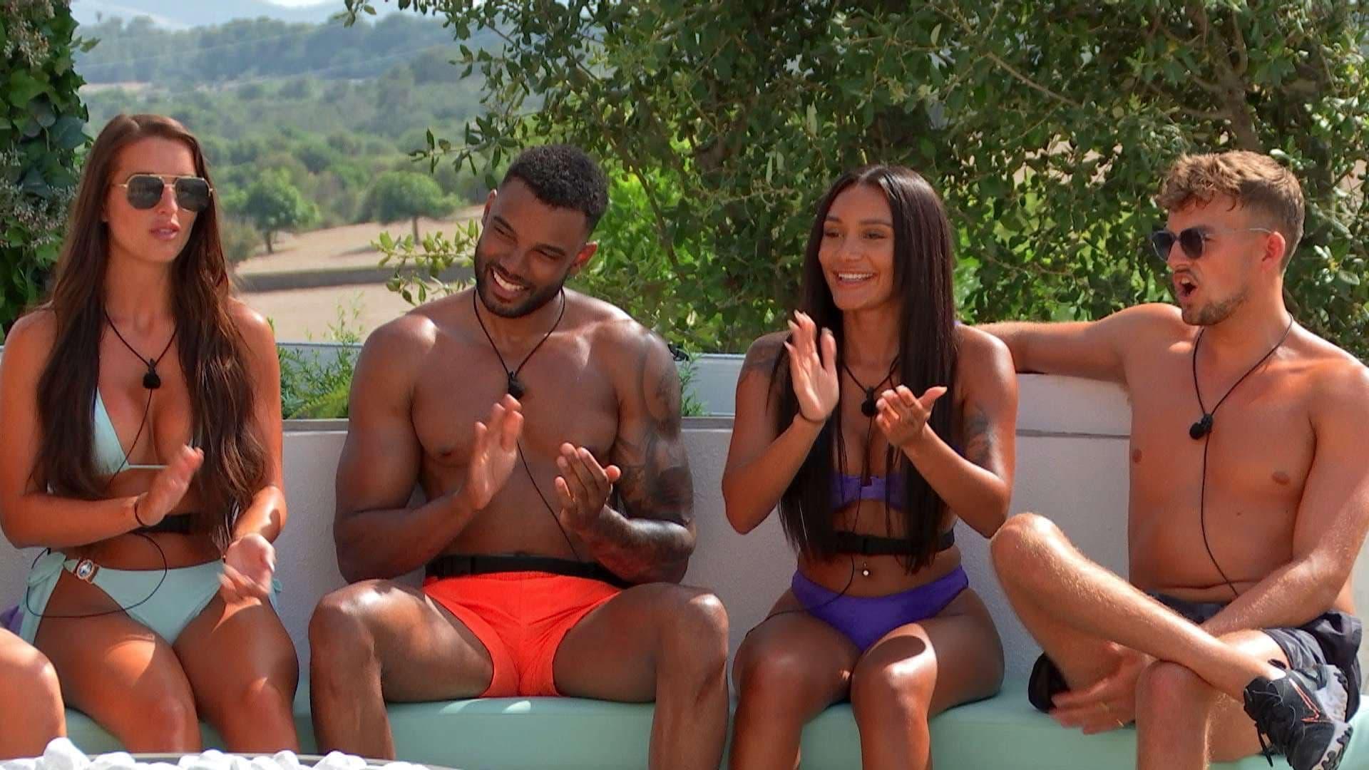 Love Island Season 7 :Episode 30  Episode 30