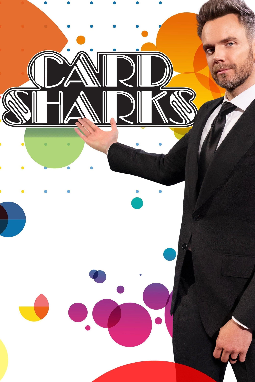 Card Sharks (2019)