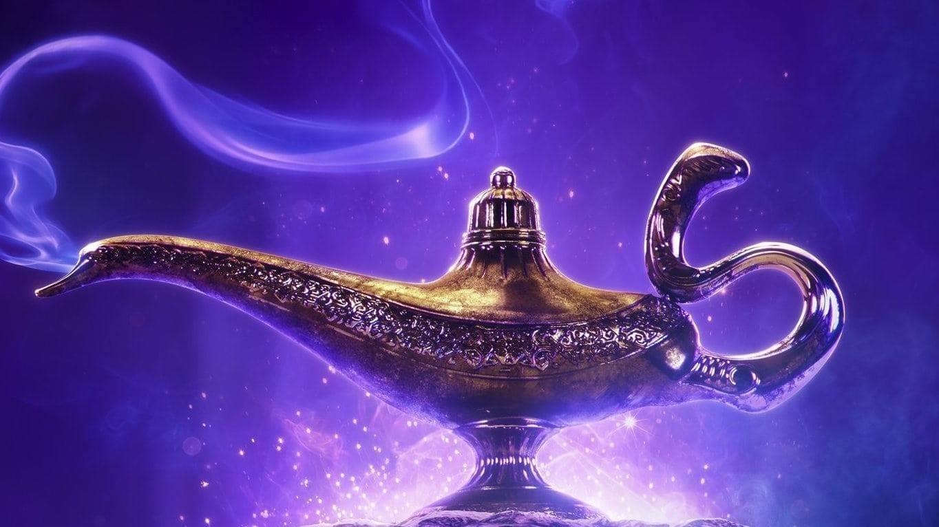Aladinas