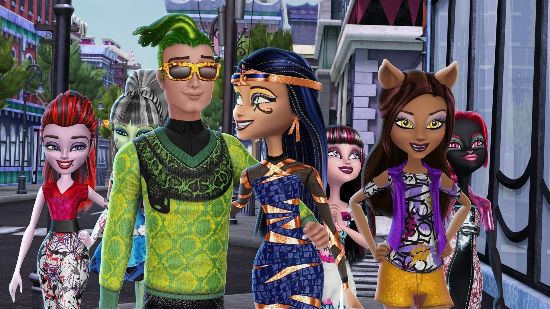 watch or download monster high boo york boo york 2015