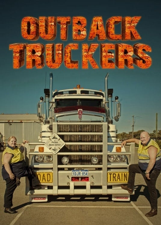 Outback Truckers (2012)