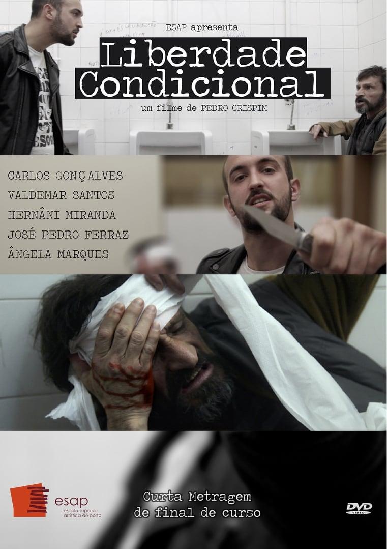 Ver Liberdade Condicional Online HD Español ()