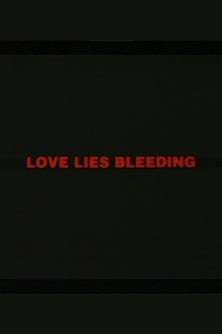 Ver Love Lies Bleeding Online HD Español (1993)