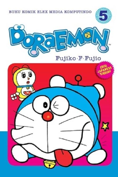 Doraemon Season 5