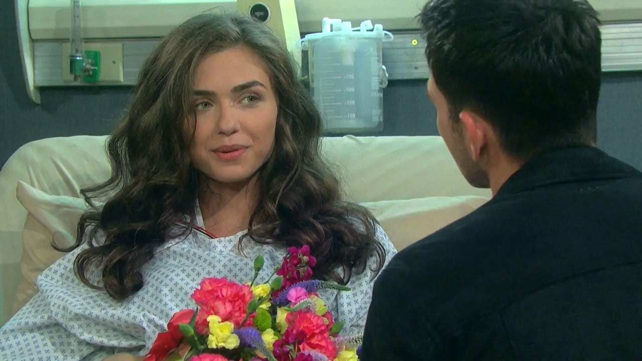 Days of Our Lives Season 54 :Episode 107  Friday February 22, 2019
