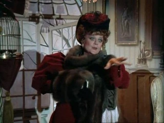 Murder, She Wrote Season 2 :Episode 5  Sing a Song of Murder