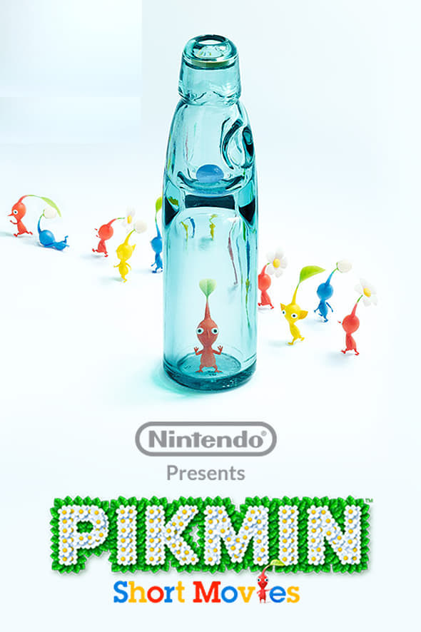 Pikmin Short Movies (2014)