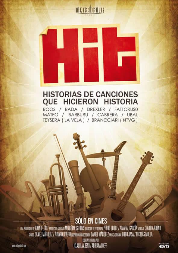 Ver Hit Online HD Español (2008)