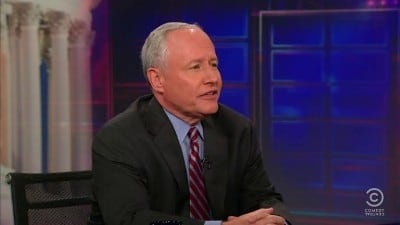 The Daily Show with Trevor Noah Season 16 :Episode 86  Bill Kristol
