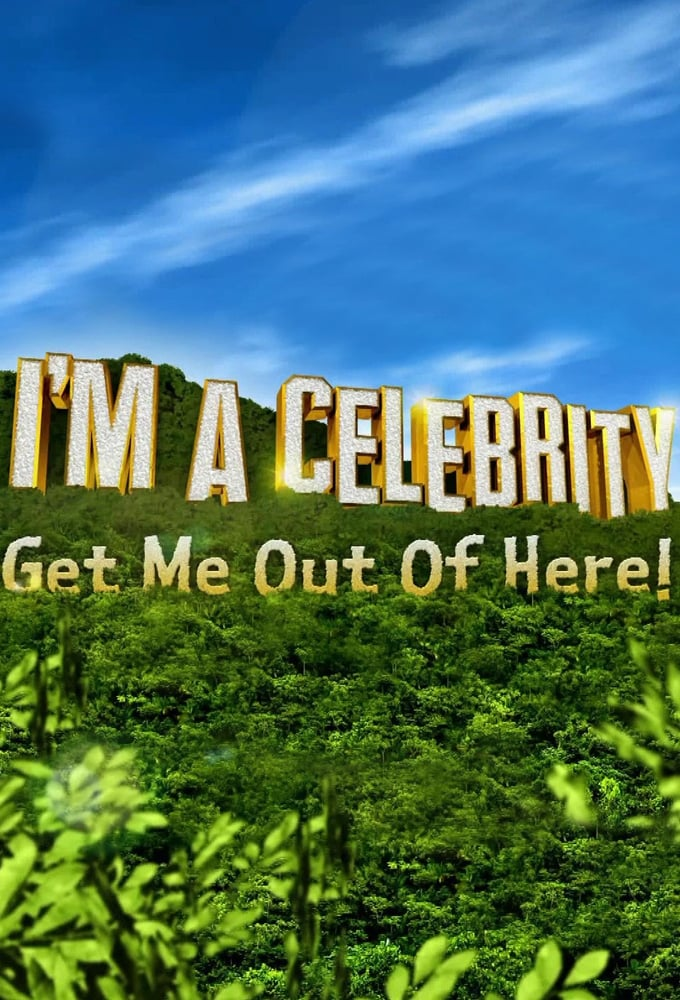 I'm a Celebrity Get Me Out of Here! TV Shows About Jungle