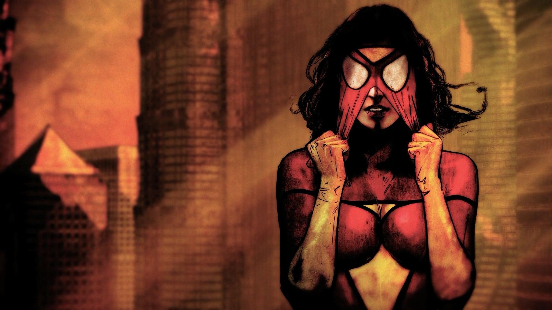Spider-Woman, Agente de S.W.O.R.D