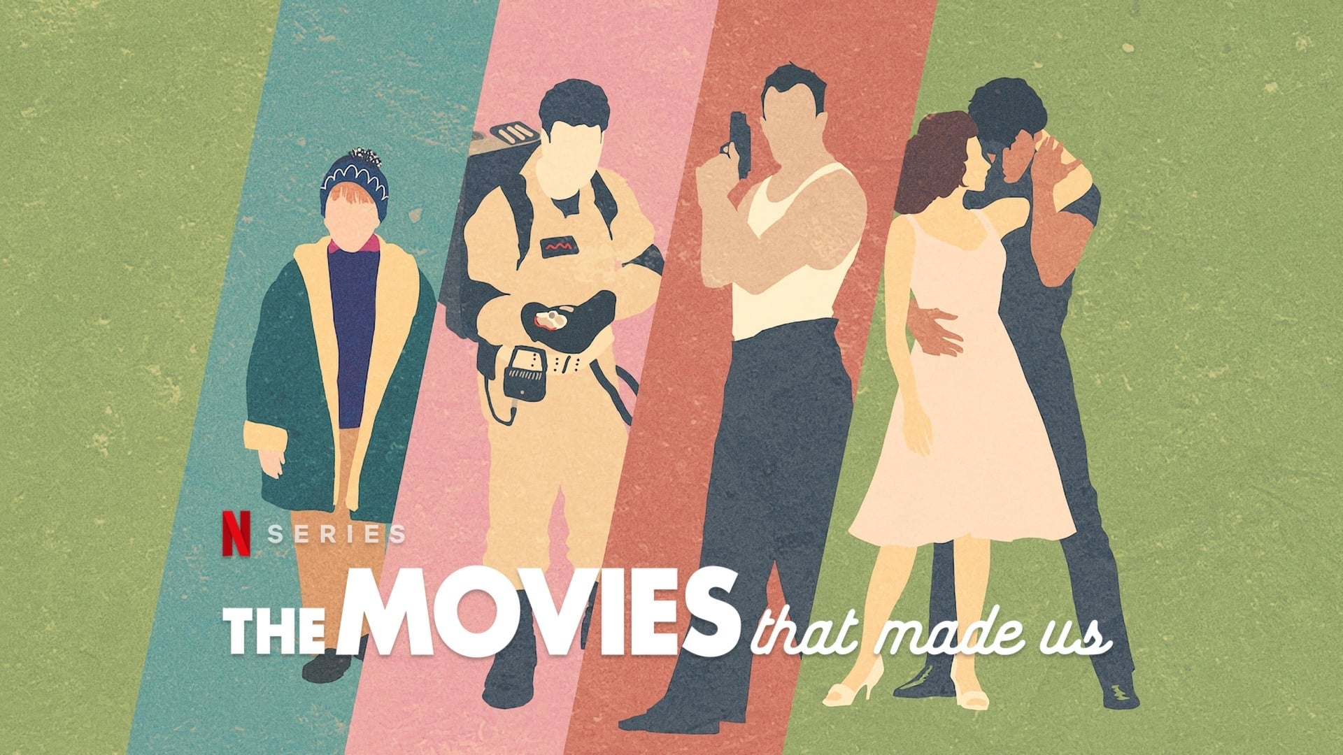 Las películas que nos formaron