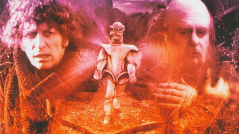 Doctor Who Season 18 :Episode 21  The Keeper of Traken, Part One