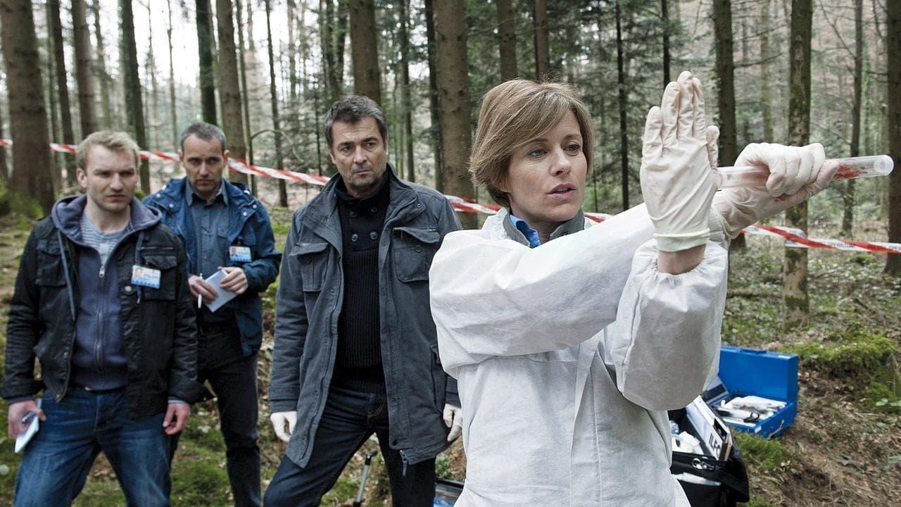 Scene of the Crime Season 43 :Episode 18  Episode 18