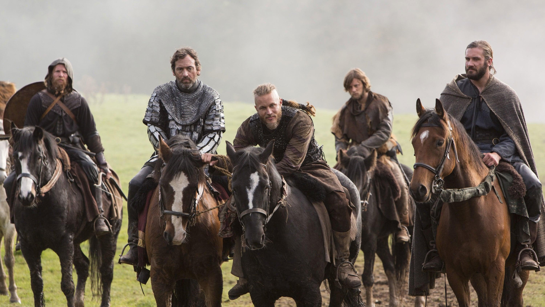 Vikings Staffel 1 Folge 1 Deutsch Ganze Folge