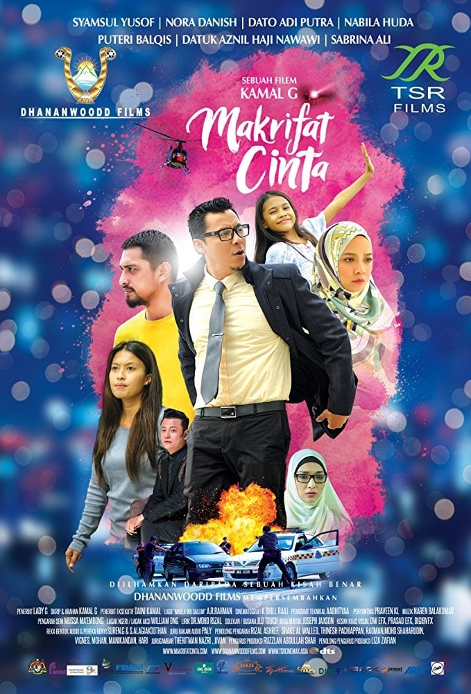 Ver Makrifat Cinta Online HD Español (2018)
