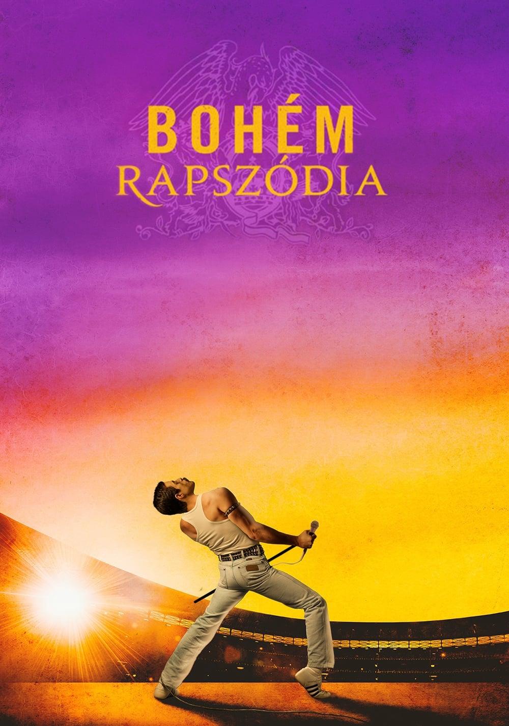 Bohemian Rhapsody Stream