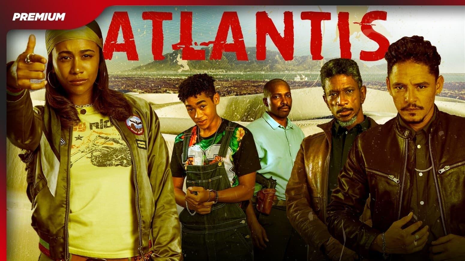 Atlantis (2021) Movie English Full Movie Watch Online Free
