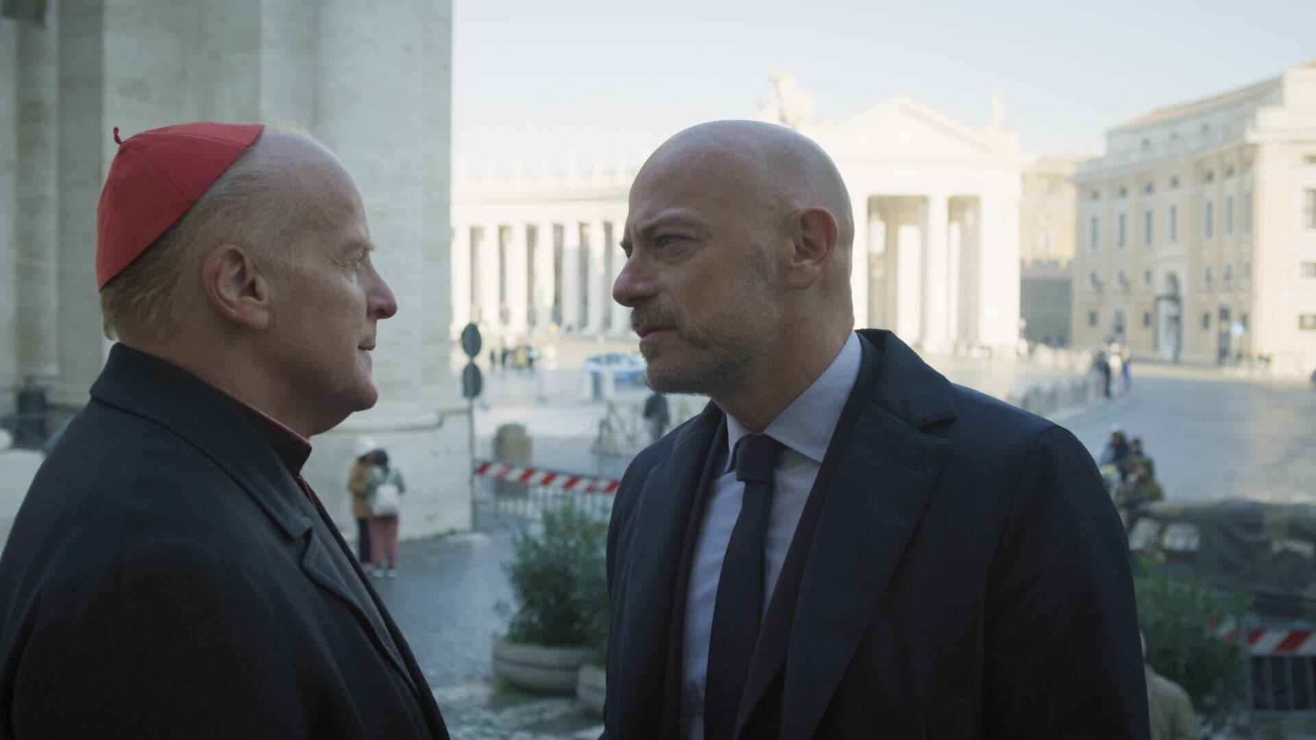 Suburra: Blood on Rome Season 3 :Episode 1  Jubilee