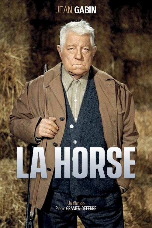 The Horse (1970)