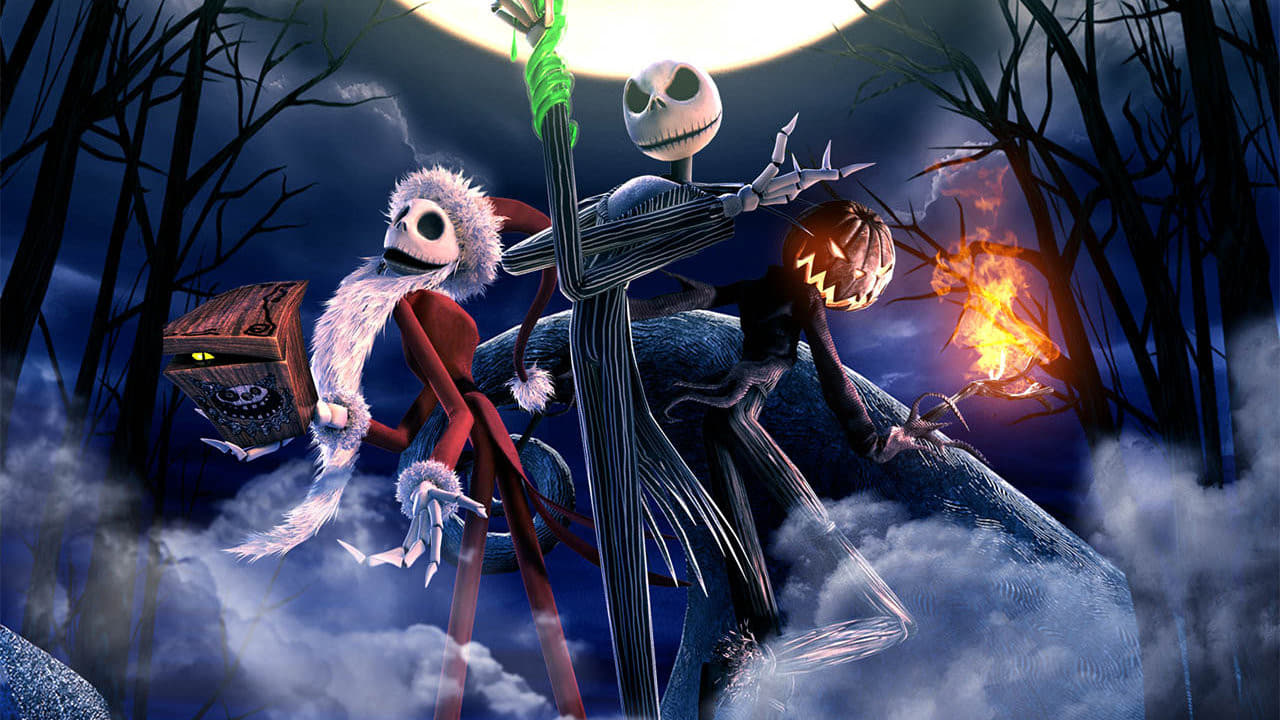 nightmare before christmas torrent ita