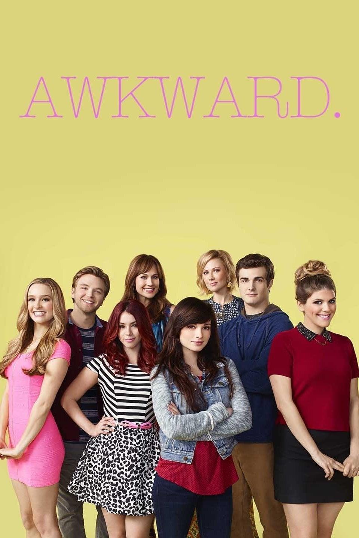 Awkward. TV Shows About Teenage Romance