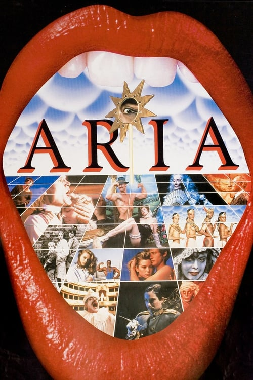 Aria on FREECABLE TV