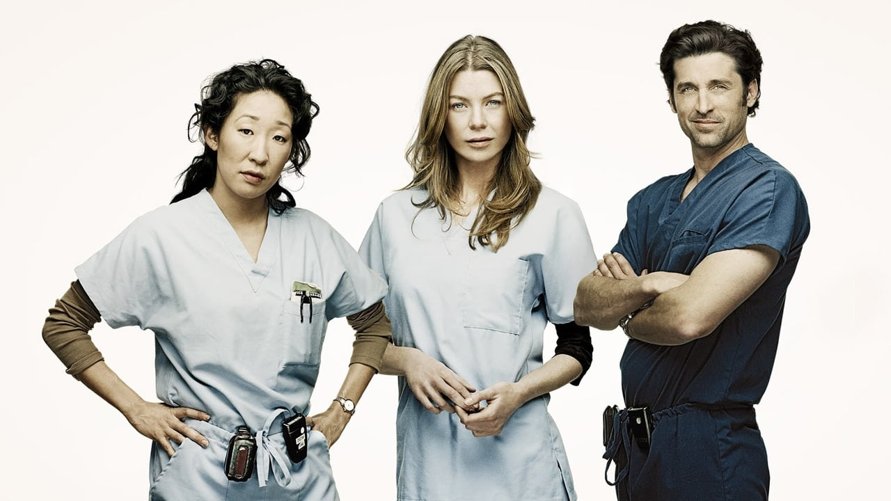 Grey's Anatomy Season 12 Episode 23 : At Last