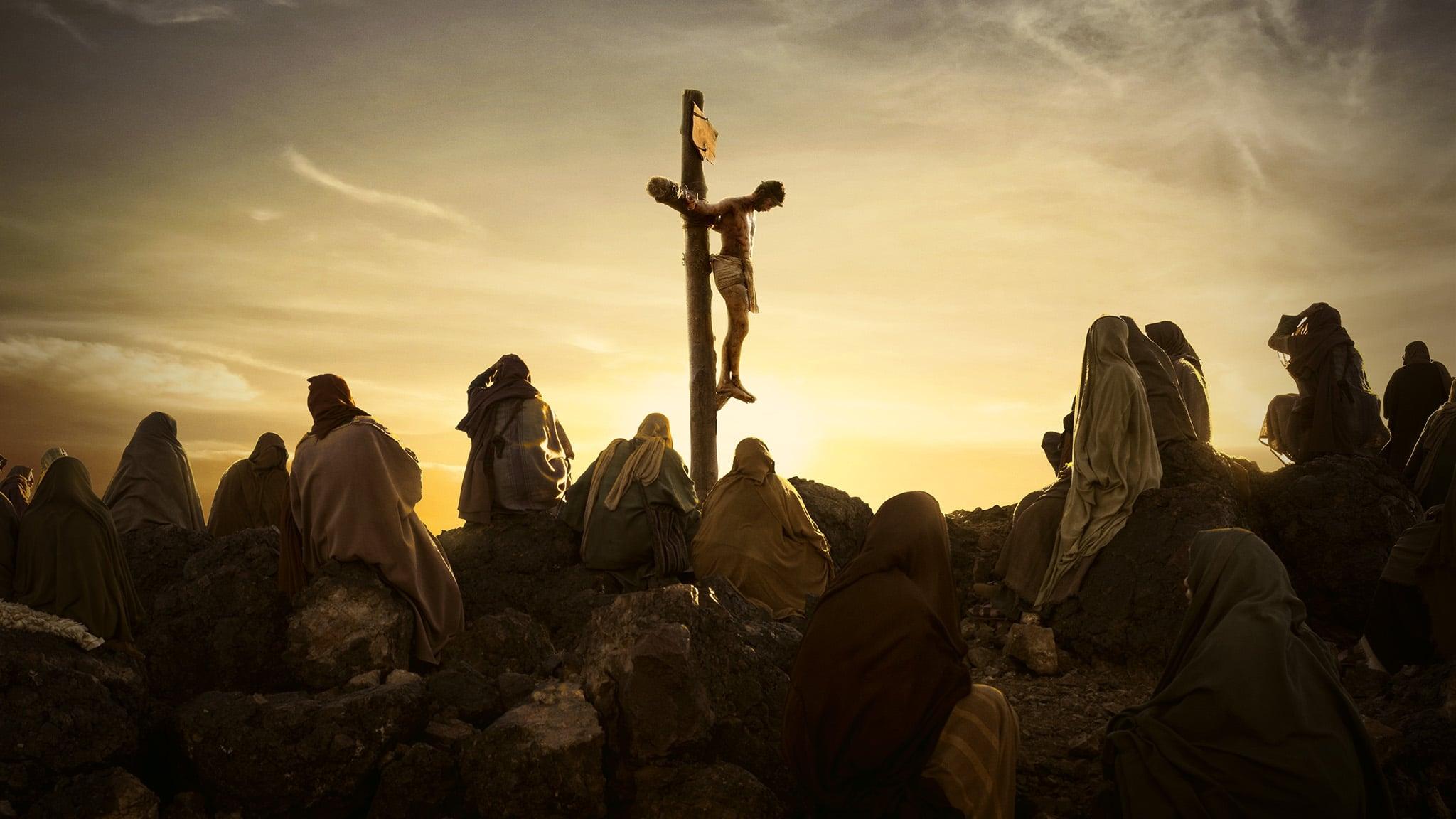 Eu Conheci Jesus – Dublado