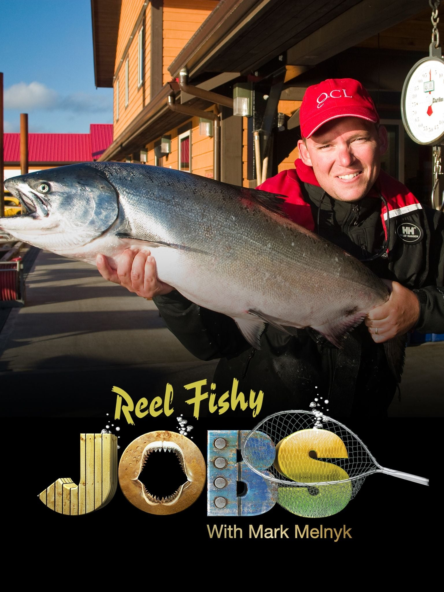 Reel Fishy Jobs (2010)