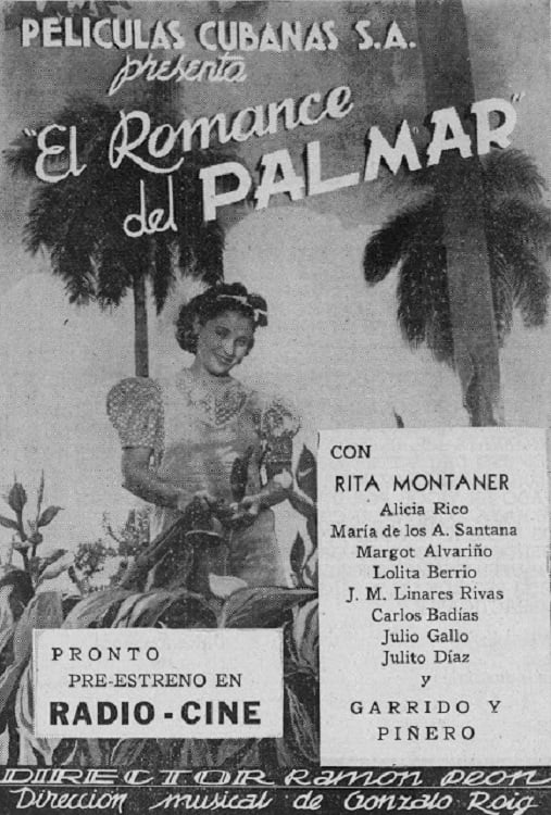 Ver El romance del palmar Online HD Español ()