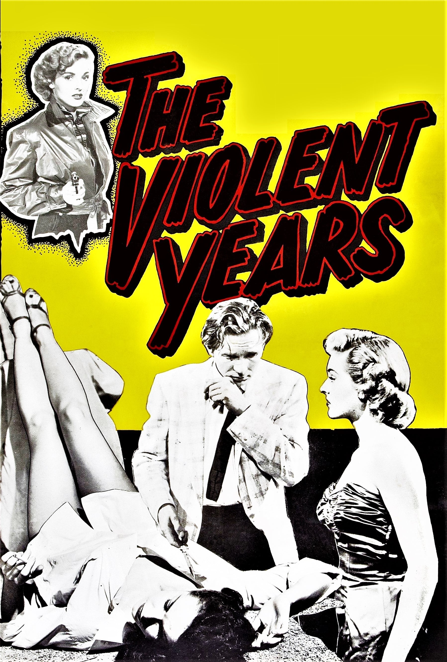 The Violent Years on FREECABLE TV