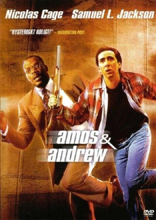 Amos & Andrew Dublado