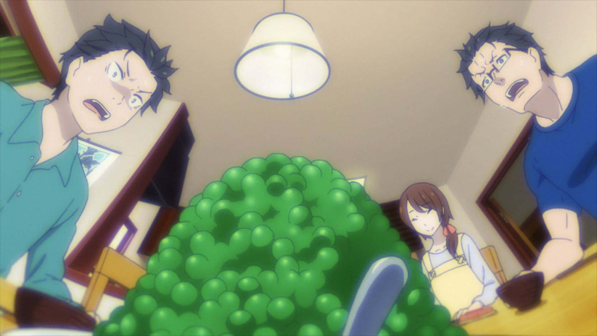 Re:ZERO -Starting Life in Another World- - Season 2 Episode 4 : Parent and Child