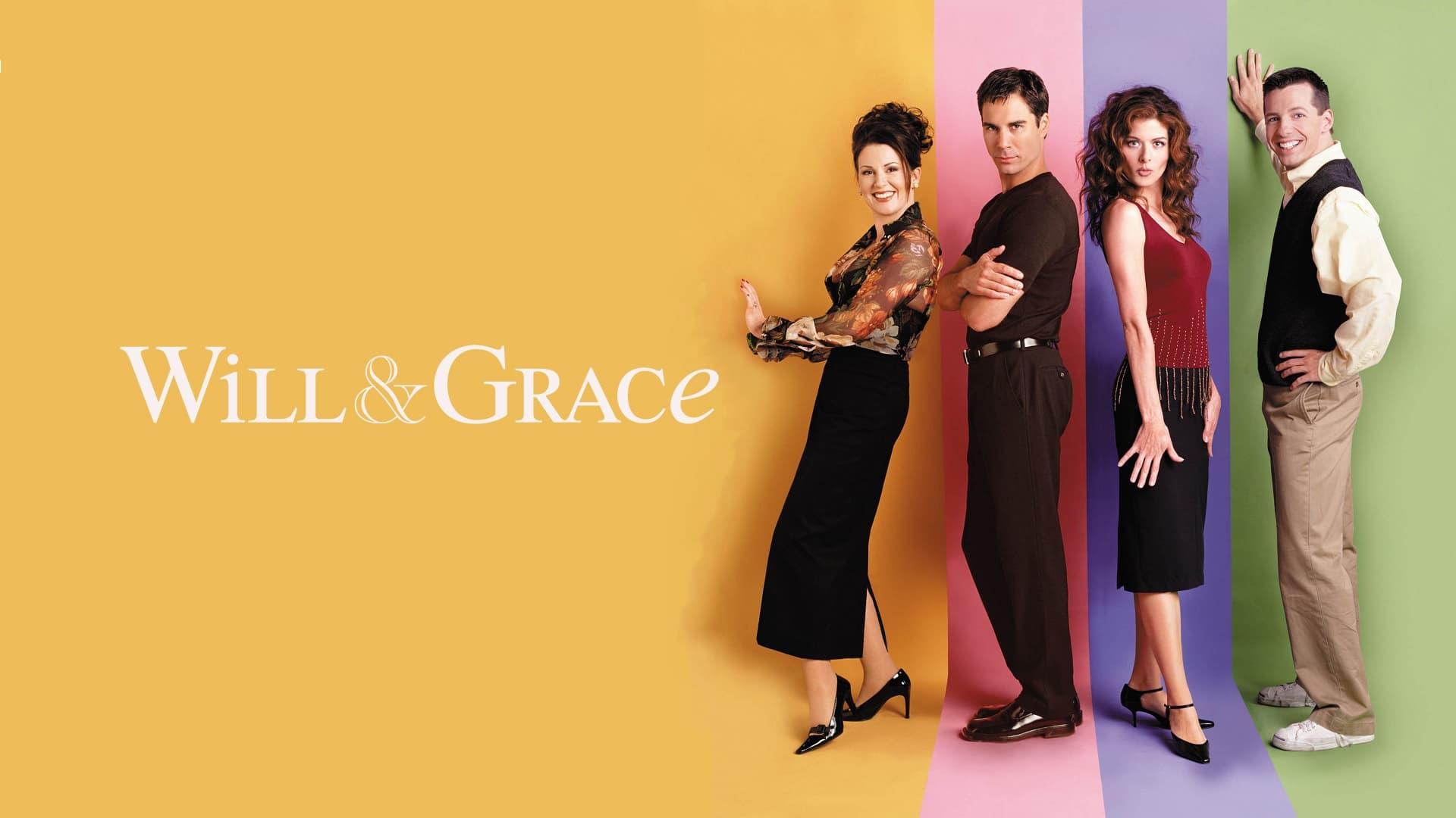 Will & Grace - Season 6