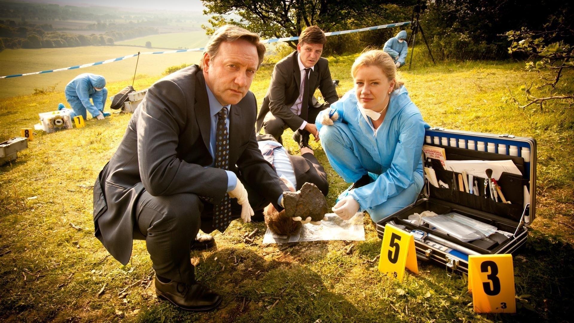 Midsomer Murders - Season 5