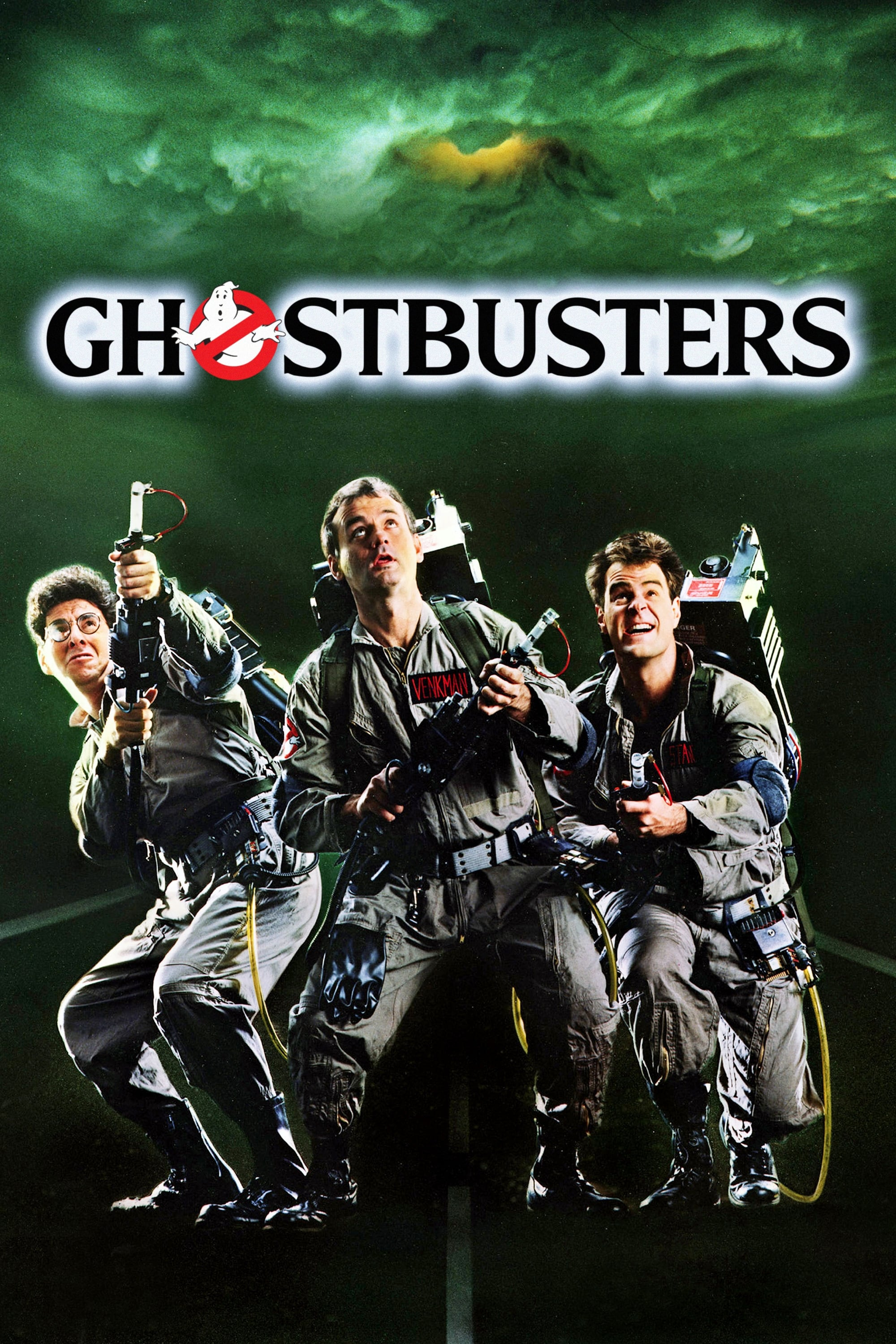 ghostbusters 1984 posters � the movie database tmdb
