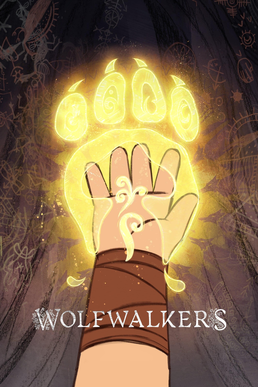 Wolfwalkers Dublado