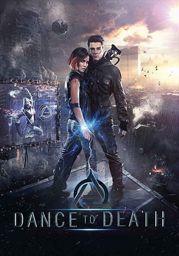 Dance to Death (2017)