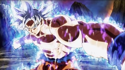 Dragon Ball Super – Episódio 130