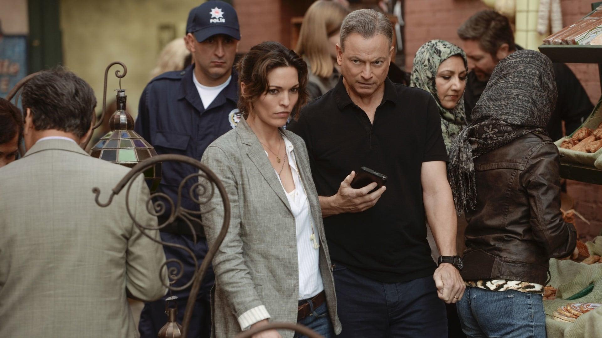 Criminal Minds Beyond Borders 1 Sezon 9 Bölüm Türkçe Dublaj