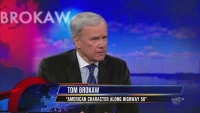 The Daily Show with Trevor Noah Season 15 :Episode 8 Thu, Jan 14, 2010