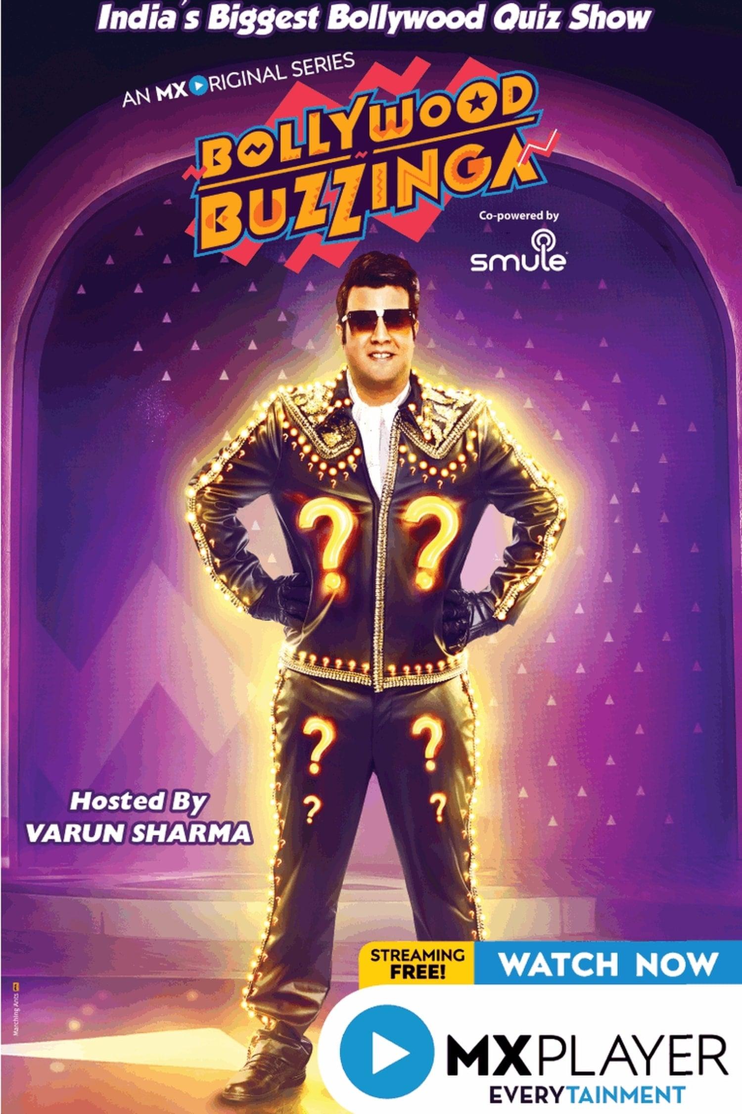 Bollywood Buzzinga (2019)