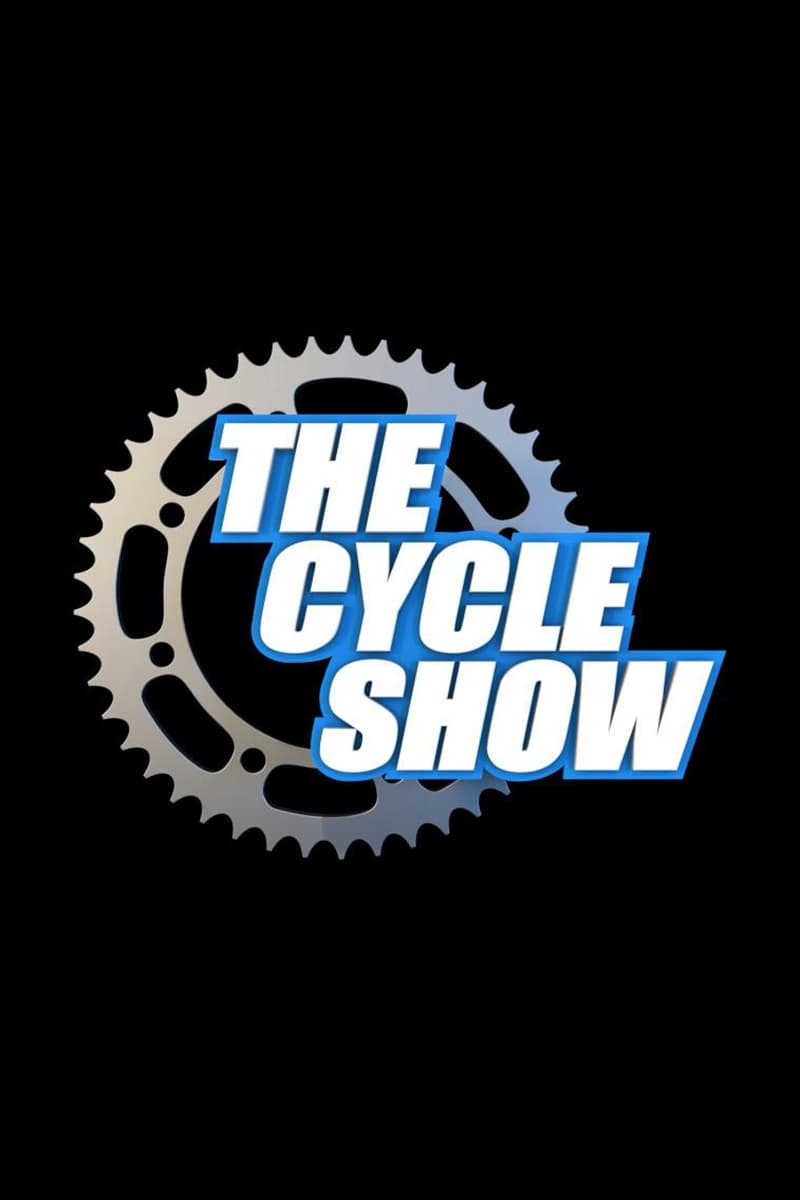 The Cycle Show TV Shows About Mountain