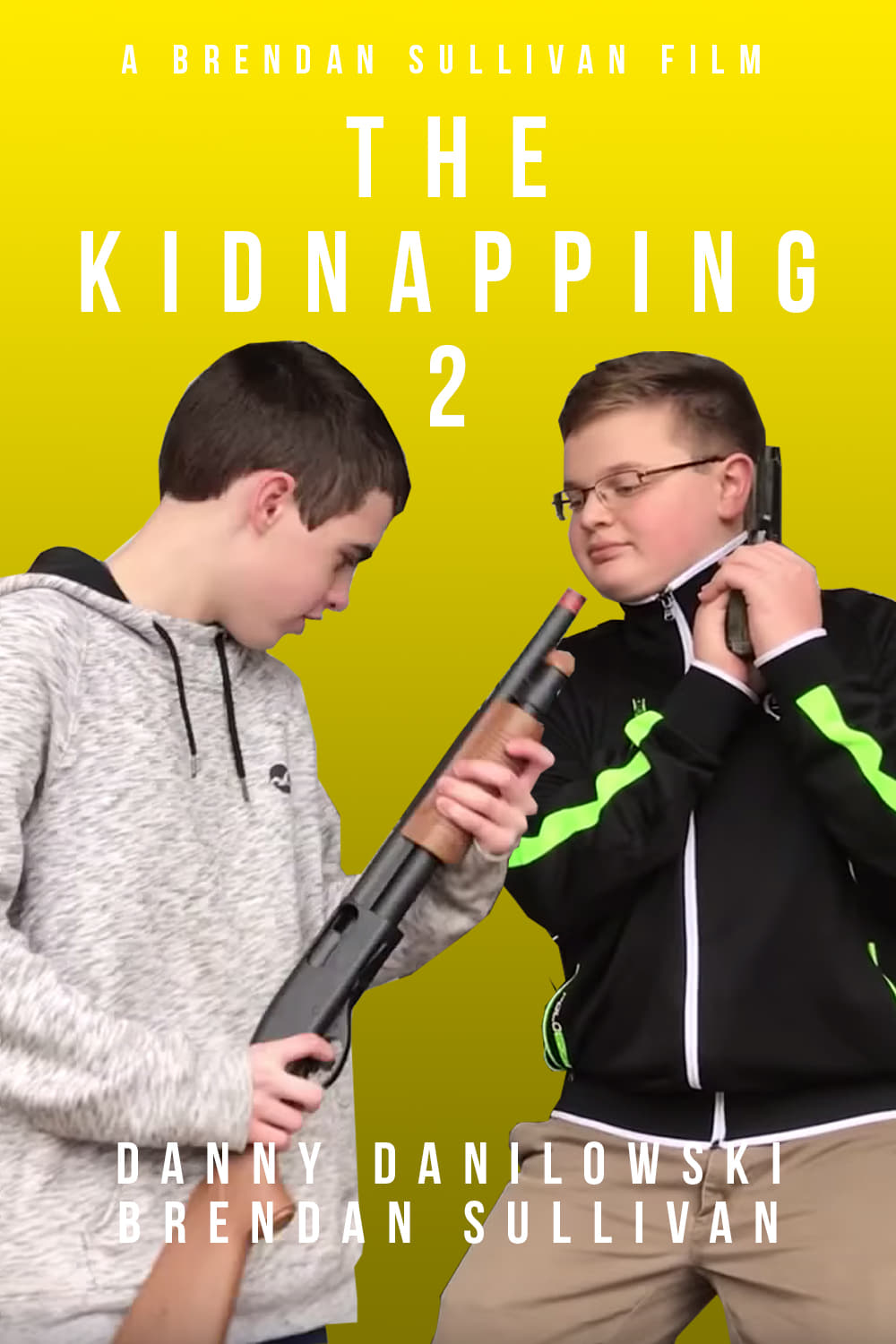 The Kidnapping 2 (2017)